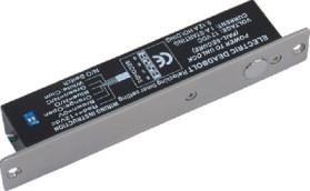 AT-EL700A-2 Врезной электромеханический замок-защёлка Н/О  12 V, 0.15 A.