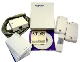 AT-SN-AD Дополнительный контроллер для системы AT-SN net.