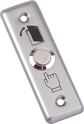 AT-H801А Кнопка выхода металлическая
