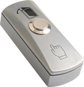 AT-H805A Кнопка выхода металлическая