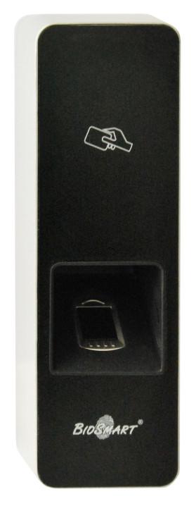 Контроллер BioSmart 5M-E (температурный диапазон от -40 до +50)-MF – Считыватель Mifare