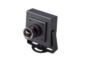 MR-HS25CHB - Малогабаритная гибридная цветная  видеокамера.