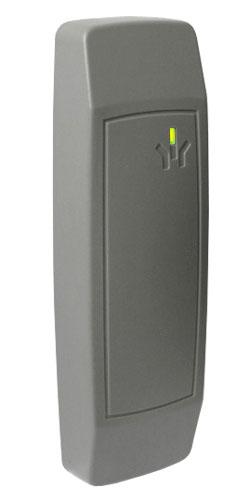 PERCo-RP-15.2D (HID, EM-Marin) Бесконтактный считыватель в узком корпусе
