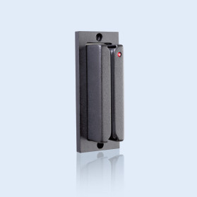 PERCo-RM-3VR Считыватель магнитных карт типа ISO 2 (ABA) в антивандальном корпусе.