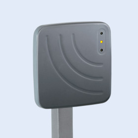 PERCo-IR10 Считыватель дальнего действия бесконтактный для карт формата EMM/HID