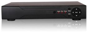MR-HR880L2 16-ти канальный IP-видеорегистратор с записью  с высоким разрешением.
