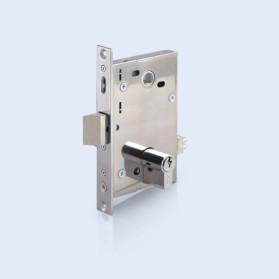 PERCo-LC72.4 Врезной электромеханический замок