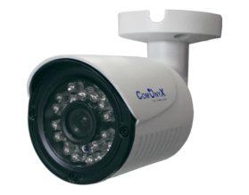 CO-SH01-014 AHD-M уличная камера 720p, 1/4