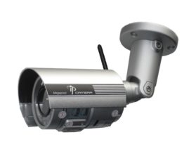 CO-i20SY2IRW(HD2) 2 MP уличная WiFi Full HD IP-камера