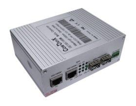 CO-PF-B-1G-1SFP-P501 Промышленный коммутатор для CCTV