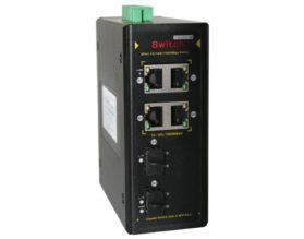CO-PF-4G2SFP-P504 Промышленный коммутатор для CCTV