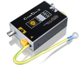 CO-PL-V1/ACDC1-P406 Грозозащита линии 12/24 Вольт