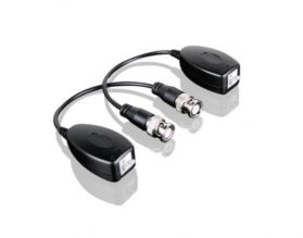 CO-TR-1P-001 Пассивный  UTP приемник/передатчик  AHD/TVI/CVI