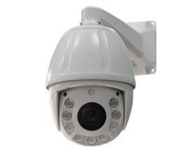 CO-L220X-PTZ06 2 MP Speed Dome уличная поворотная  Full HD камера