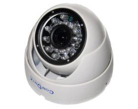 CO-DH01-010 AHD-H / CVI / TVI / CVBS купольная камера 1080p, 1/2.9
