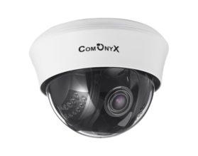 CO-DH02-007 AHD-H / CVI / TVI / CVBS купольная камера 1080p, 1/2.9
