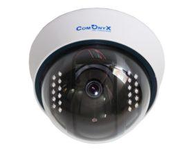 CO-LD212P 2 MP купольная Full HD IP-камера