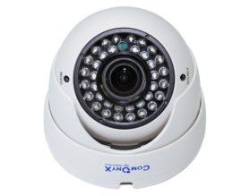 CO-LD222P 2 MP купольная Full HD IP-камера