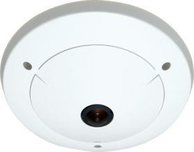 CO-PRO-i50DS1DNP-0101 5 MP компактная купольная камера IP камера