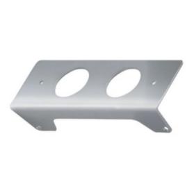 PERCo-BH01 0-03 Кронштейн считывателя с комплектом крепежа