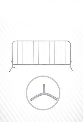 Фан-барьер ОП-2000.000-1 СБ (съемные опоры)