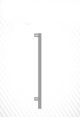 Столб концевой ПО-1.200 СБ