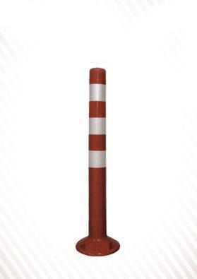 Столбик сигнальный твердый ССТ-750.000 СБ