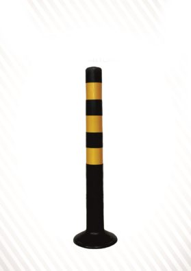 Столбик сигнальный упругий ССУ-750.000-1 СБ