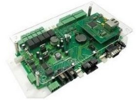 Card Park-COUNT Контроллер адресный для подсчета свободных машиномест