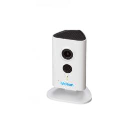 Ivideon Cute 1,3 МП Облачная Wi-Fi камера фиксированный объектив 2.3 мм