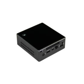 Ivideon NVR Mini Сетевой видеорегистратор на базе ПО Ivideon сервер (Linux). Поддержка до 4 IP-камер
