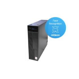 Ivideon Faces 9 NVR Сетевой видеорегистратор на базе ПО Ivideon сервер (Linux). Поддержка до 20 IP-камер