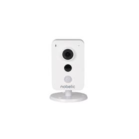 NBLC-1110F-MSD 1,3 МП Миниатюрная IP видеокамера фиксированный объектив 2.8 мм