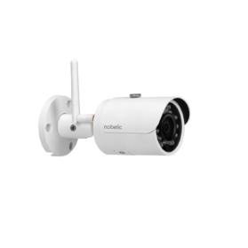 NBLC-3130F-WSD 1,3 МП Уличная bullet IP видеокамера с ИК-подсветкой фиксированный объектив 3.6 мм