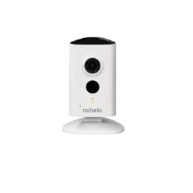 NBQ-1210F 2 МП Облачная Wi-Fi камера в корпусе корпусе с магнитным основанием фиксированный объектив 2.3 мм