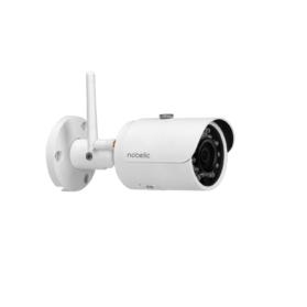 NBLC-3330F-WSD 3 МП Уличная bullet IP видеокамера с ИК-подсветкой фиксированный объектив 3.6 мм (2.8мм опционально)
