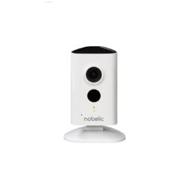 NBQ-1410F 4 МП Облачная Wi-Fi камера в уникальном корпусе с магнитным основанием фиксированный объектив 2.3 мм
