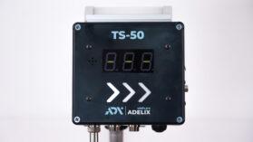 TS-50-5 – бесконтактный сканер температуры тела