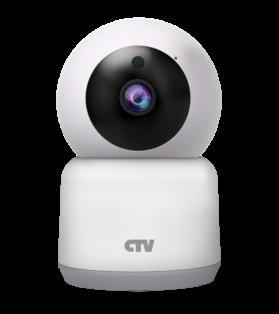 CTV-HomeCam Wi-Fi PTZ видеокамера с разрешением 2М