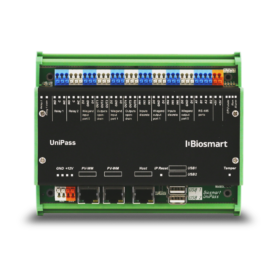 Контроллер BioSmart UniPass Pro